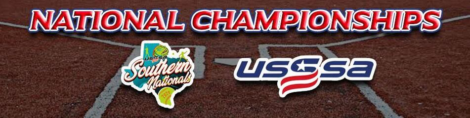 Texas USSSA National Championships